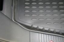автомобильный коврик багажника Opel Antara