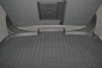 автомобильный коврик багажника Opel Vectra C hatchback