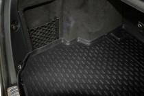 Коврик в багажник Мерседес Х204 (автомобильный коврик багажника Mercedes GLK X204)