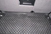Коврик в багажник Сеат Алтеа (автомобильный коврик багажника Seat Altea)