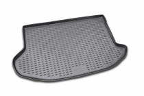 Novline Коврик в багажник Субару Импреза 3 (автомобильный коврик багажника Subaru Impreza 3)