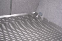 Коврик для багажника Фольксваген Пассат СС (автомобильный коврик
