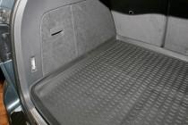 ковер в багажник Volkswagen Touareg 1