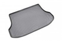 Коврик в багажник Киа Соренто 1 (автомобильный коврик багажника Kia Sorento 1)
