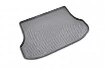 Коврик в багажник Киа Соренто 2 (автомобильный коврик багажника Kia Sorento 2)