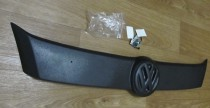 Пластиковая зимняя решетка на автомобиль Volkswagen Caddy (купит