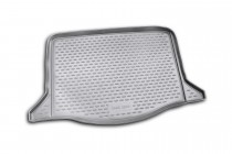 Коврик в багажник Хонда Джаз 2 (автомобильный коврик багажника Honda Jazz 2)