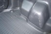 Коврик для багажника Хендай Туксон (автомобильный коврик багажни