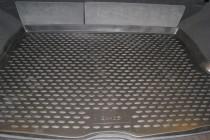 автомобильный коврик багажника Infiniti Ex35