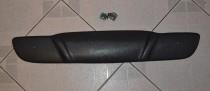 Купить зимнюю решетку-накладку на Дэу Ланос 1997-2008