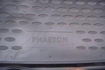 автомобильный коврик для багажника Phaeton