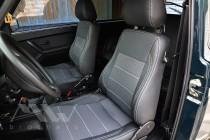 Чехлы Лада Нива 4х4 (авточехлы на сидения Lada Niva 4x4)