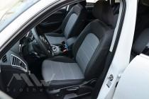 Чехлы Ауди Q5 1 (авточехлы на сидения Audi Q5 1)