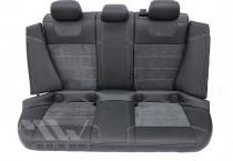 авточехлы на сидения BMW X1 E84