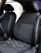 Чехлы Шевроле Авео Т200 (авточехлы на сиденья Chevrolet Aveo T200)
