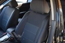 Чехлы Шевроле Эванда (авточехлы на сиденья Chevrolet Evanda)