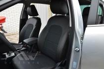 Чехлы Hyundai Tucson 3 (авточехлы на сиденья Хендай Туксон 3)