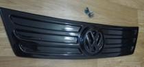 Оригинальная заглушка-накладка на решетку VW Caddy (купить зимню