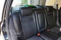 авточехлы на сиденья Land Rover Freelander 2