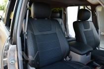 Чехлы Лексус ЛХ 470 (авточехлы на сидения Lexus LX470)