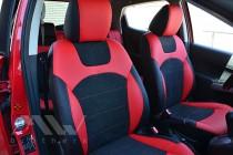Чехлы Мазда 2 (авточехлы на сидения Mazda 2 DE)
