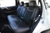автомобильные Mitsubishi Pajero Sport 3 (авточехлы на сидения Ми