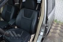 купить Чехлы Nissan X-Trail T30