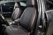 Чехлы Опель Инсигния 1 (авточехлы на сидения Opel Insignia 1)