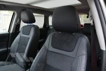 Чехлы Suzuki Vitara 4 (авточехлы на сиденья Сузуки Витара 4)