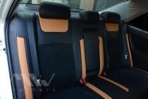 авточехлы Toyota Camry V30