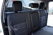 авточехлы Toyota Hilux 8