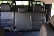 авточехлы Toyota Tundra 3