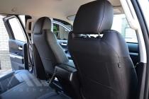 Чехлы на сидения Toyota Tundra 3
