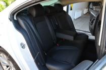 Чехлы сидений Volkswagen Passat CC)