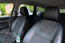 Чехлы для Форд Фокус 2 (чехлы в салон Ford Focus 2)