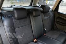 авто чехлы Ford Focus 2)