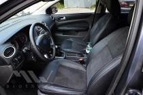 купить Чехлы для Форд Фокус 2 (чехлы в салон Ford Focus 2)