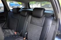 Чехлы на Форд Фокус 2 (чехлы в салон Ford Focus 2)