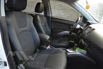 автомобильные Чехлы Mitsubishi Outlander XL