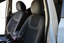 Чехлы Ниссан Сентра (авточехлы на сидения Nissan Sentra)