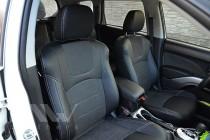 Чехлы Peugeot 4007 (авточехлы на сидения Пежо 4007)