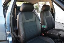 Чехлы Skoda Octavia A4 Tour (авточехлы на сидения Шкода Октавии А4 Тур)