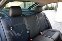 Чехлы сидений Octavia A4 Tour