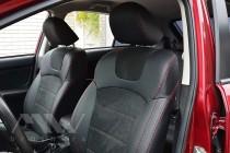 Чехлы Subaru XV (авточехлы на сидения Субару XV)