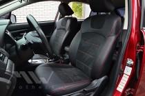 Чехлы в салон Subaru XV