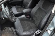 Чехлы сидений Тойота Авенсис 2 Т25