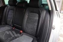 заказать Чехлы Volkswagen Passat B6