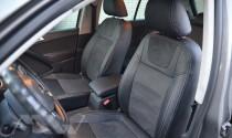 Чехлы Volkswagen Tiguan 1 (авточехлы на сидения Фольксваген Тигуан 1)