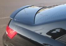 Тюнинг Hyundai Sonata NF (аэродинамический спойлер багажника)