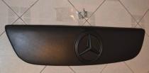 Купить накладку на решетку радиатора Mercedes Sprinter W906 (фот